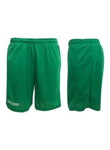 Kappa Şort Yeşil